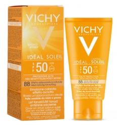 VICHY Soleil BB emulsione color asciutto spf50 50ml