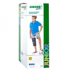 Dr. Gibaud Ortho Junior ginocchiera zerogradi tg.00