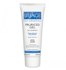 Uriage TD Pruriced gel lenitivo 100ml