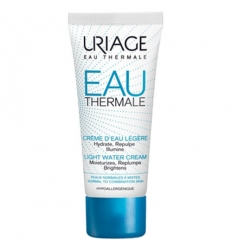 Uriage TQ Eau thermale crema leggera 40ml