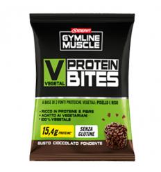 Enervit GymLine Vegetal Protein bites dark 54g