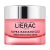 Lierac Supra radiance crema notte 50ml