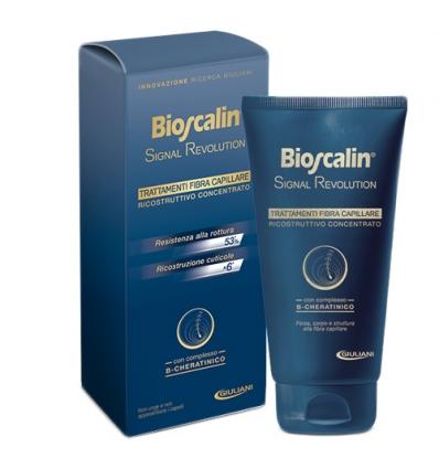Bioscalin Signal revolution trattamento concentrato 150ml