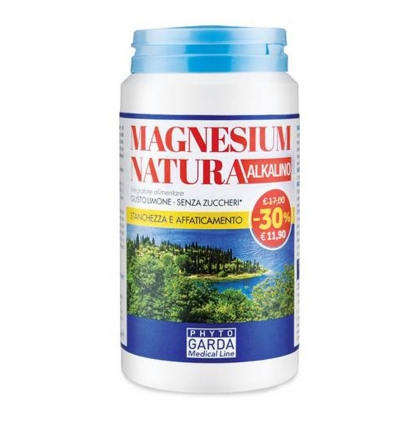 Phyto Garda Magnesium natura 50g