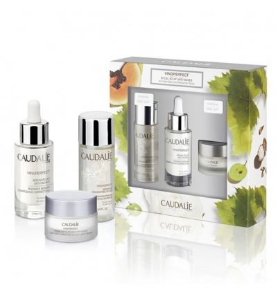 Caudalie vinoperfect cofanetto