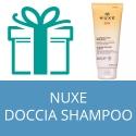 Nuxe doccia shampoo 200ml omaggio