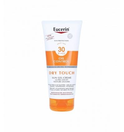 Eucerin Sun gel-creme dry touch spf30 200ml