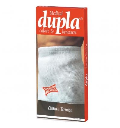DUPLA Medical Cintura termica 2