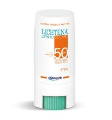 Lichtena Dermosol stick SPF50+