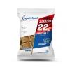Sportyfood crackers paprika 50g