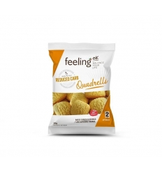 Feeling OK optimize quadrelli arancia 50g