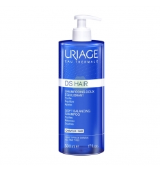 Uriage DS hair shampoo riequilibrante uso frequente 500ml