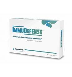 Metagenics Immudefense 30cps