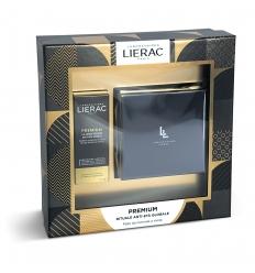 Lierac Cofanetto Premium La creme soyeuse