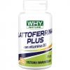 WHYNATURE Lattoferrina plus 30cpr