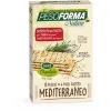 PesoForma cracker mediterraneo 8 pocket