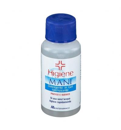 Montefarmaco higiene mani gel igienizzante 100ml