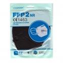 LCL Mascherina FFP2 1pz nera