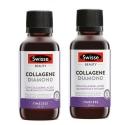 Swisse 2 sample collagene diamond omaggio