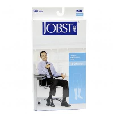 Jobst uomo 140Den Calza II blu