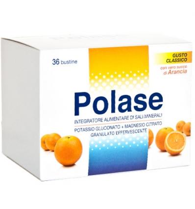Polase 36 buste arancia